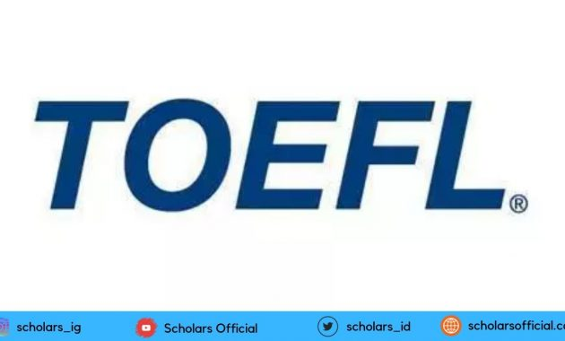 Download Soal Structure Toefl Dan Kunci Jawaban Scholars Official