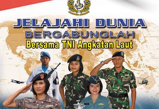 Pendaftaran Calon Bintara Pk Tni Al Gel I 2020 Untuk Minimal Sma Sederajat Scholars Official