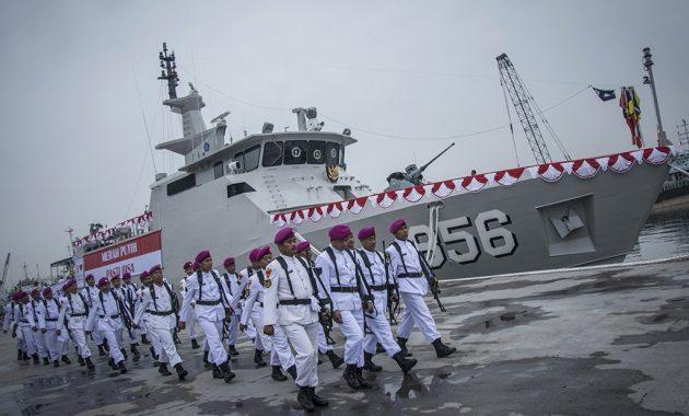 Pendaftaran Tni Angkatan Laut 2020 Untuk Lulusan Smp Dan Sma Scholars Official